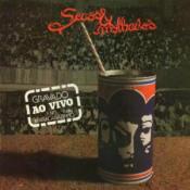 Ao Vivo no Maracanazinho by SECOS & MOLHADOS album cover