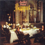 Banquet by LUCIFER'S FRIEND album cover