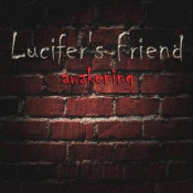 Awakening by LUCIFER'S FRIEND album cover