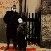 Lucifer's Friend by LUCIFER'S FRIEND album cover