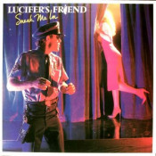 Sneak Me In by LUCIFER'S FRIEND album cover