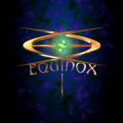 Equinox by EQUINOX album cover