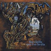 La Vieille Que L'on Brûla by RIPAILLE album cover