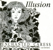 Enchanted Caress by ILLUSION album cover