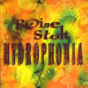 Hydrophonia by STOLT, ROINE album cover