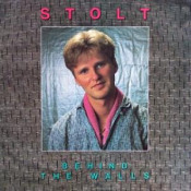 Behind The Walls by STOLT, ROINE album cover