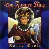 The Flower King  by STOLT, ROINE album cover