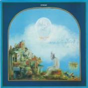 Zygoat by ZYGOAT album cover