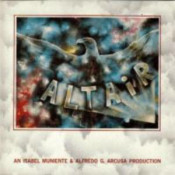 Altair by ALTAIR album cover