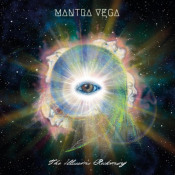 The Illusion's Reckoning by MANTRA VEGA album cover