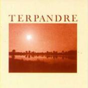 Terpandre by TERPANDRE album cover