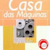 Pérolas by CASA DAS MÁQUINAS album cover
