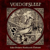 Tales Between Reality and Madness by VOID OF SLEEP album cover