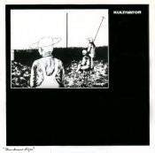 Barndomens Stigar by KULTIVATOR album cover