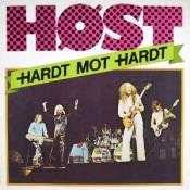 Hardt Mot Hardt by HØST album cover