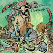 Omnipresence by GRAND ASTORIA, THE album cover