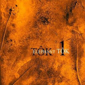 Tok 1 by ELEPHANT TOK album cover