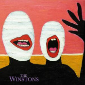 The Winstons by WINSTONS, THE album cover