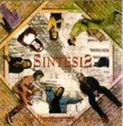 En los límites del Barrio by SINTESIS album cover