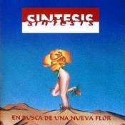 En Busca De Una Nueva Flor by SINTESIS album cover
