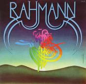 Rahmann by RAHMANN album cover