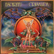 Crisalida by ESPIRITU album cover