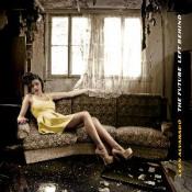 The Future Left Behind by ALVARADO, LEON album cover