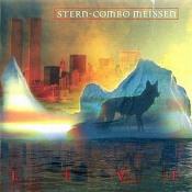 Live by STERN-COMBO MEISSEN (STERN MEISSEN) album cover