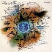 Der weite Weg by STERN-COMBO MEISSEN (STERN MEISSEN) album cover