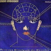 Stern Meissen - Reise zum Mittelpunkt des Menschen by STERN-COMBO MEISSEN (STERN MEISSEN) album cover