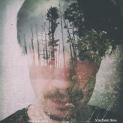 Schorfheide Blues by Surya Kris Peters album rcover