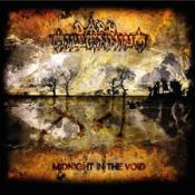 Midnight In The Void by Dark Millennium album rcover