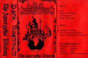 The Apocryphal Wisdom by DARK MILLENNIUM album cover