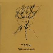 1998 - La Storia Di Sabazio by TRIADE album cover