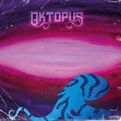 Worlds Apart by OKTOPUS album cover