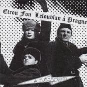 A Prague by ETRON FOU LELOUBLAN album cover
