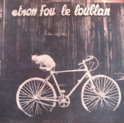 Batelages by ETRON FOU LELOUBLAN album cover