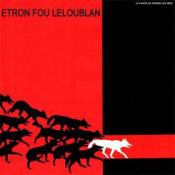 Les Sillons De La Terre by ETRON FOU LELOUBLAN album cover