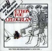 En Public Aux États-Unis d'Amérique by ETRON FOU LELOUBLAN album cover