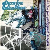 Les 3 fous Perdegagnent - Au pays des... by ETRON FOU LELOUBLAN album cover