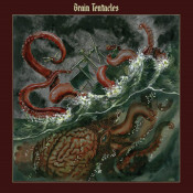 Brain Tentacles by BRAIN TENTACLES album cover