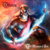 The Mountain of Fate by OBERON album cover